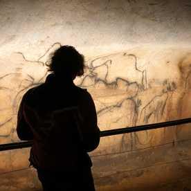 Sommertour 2018 Tag 9: Prähistorische Höhlen von Peche Merle und Cognac, St. Cirq Lapopie und Rocamadour