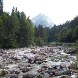 Wurzenpass-Predil-Prepotto-Sella Nevea