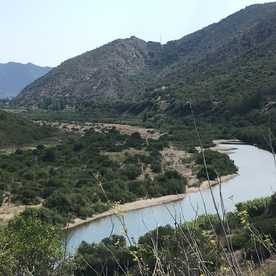 Sardinien Süd-Osten