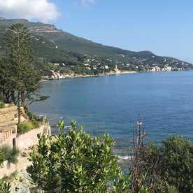 Marina de Lure-Bastia