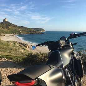 Sardinia - Coast to Coast