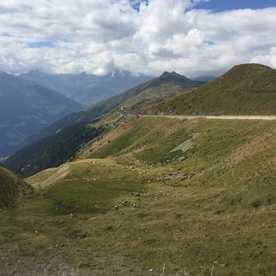 Kühtai-Brenner-Jaufenpass-Timmelsjoch