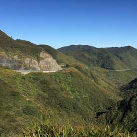 Upper Hutt to Masterton and Back